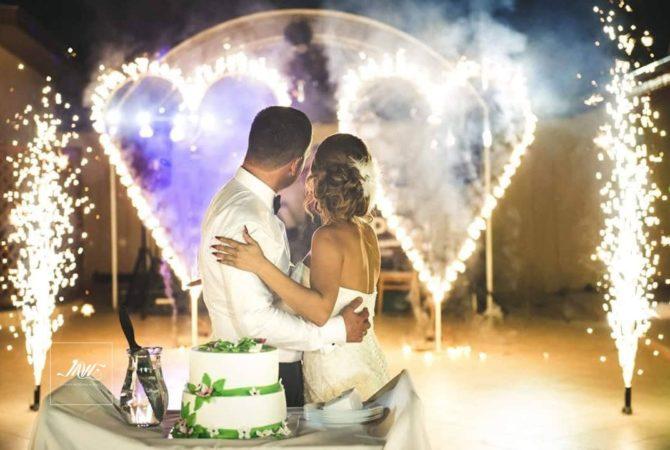 5 уникални сватбени идеи, които ще възхитят гостите