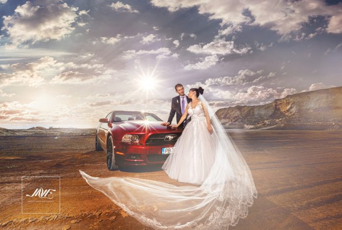 Как да организирате перфектната сватба